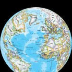 National Geographic World Atlas for iPhone 2
