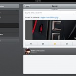 Netbot for iPad 3