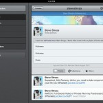 Netbot for iPad 4