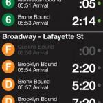 NextStop NYC Subway 1
