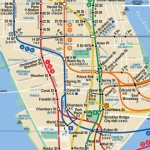 NextStop NYC Subway 2