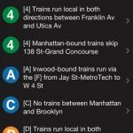 NextStop NYC Subway 4