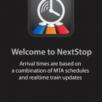 NextStop NYC Subway 5