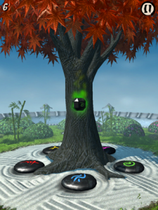 Zen Training by Josh Presseisen screenshot