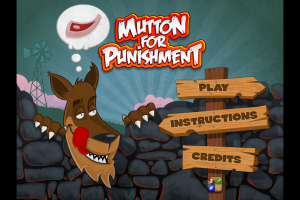 Mutton For Punishment by Naked Penguin Boy screenshot