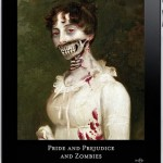 Pride and Prejudice and Zombies for iPad 1