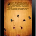 Pride and Prejudice and Zombies for iPad 2