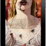 Pride and Prejudice and Zombies for iPad 4