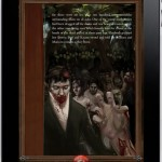 Pride and Prejudice and Zombies for iPad 5