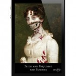 Pride and Prejudice and Zombies for iPhone 1