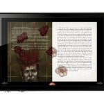 Pride and Prejudice and Zombies for iPhone 3