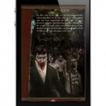 Pride and Prejudice and Zombies for iPhone 5