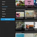 Pulse for iPad 2