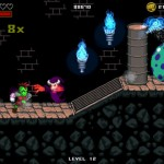 Punch Quest for iPad 4