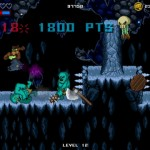 Punch Quest for iPad 5