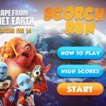 Scorch's Run 1