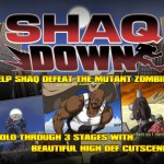 ShaqDown for iPad 2