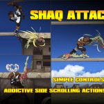 ShaqDown for iPad 3