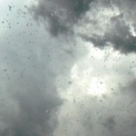 Strange Rain for iPad 2