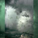 Strange Rain for iPad 4