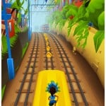 Subway Surfers for iPad 2