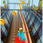 Subway Surfers for iPad 3