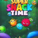 Super Snack Time for iPhone 1