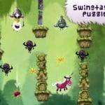 Swing King for iPad 4