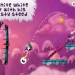 Swing King for iPad 5