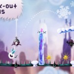 Swing King for iPhone 1