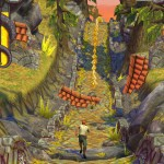 Temple Run 2 for iPad 2