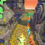 Temple Run 2 for iPad 4