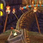 Temple Run 2 for iPhone 3