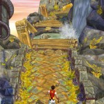 Temple Run 2 for iPhone 5
