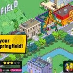 The Simpsons Tapped Out for iPhone 2
