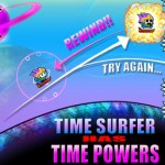 Time Surfer for iPhone 2