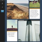 Tumblr for iPad 4