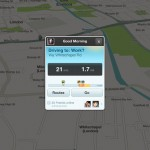 Waze for iPad 2