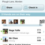 Waze for iPhone 5