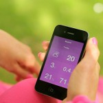 Weathercube for iPhone 2