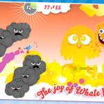 Whale Trail for iPhone 1