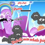 Whale Trail for iPhone 4