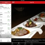Yelp for iPad 4