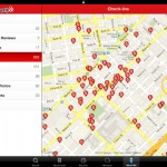 Yelp for iPad 5