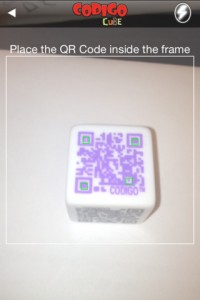 Codigo Cube by Codigo Cube screenshot