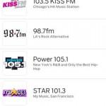 iHeartRadio 5