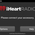 iHeartRadio for Auto 1