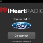 iHeartRadio for Auto 2