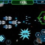 Math Fleet version 1.2 - WIN