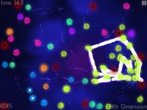 Chromaverse by Grab Games screenshot
